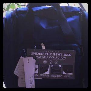 NWT travel bag 💼